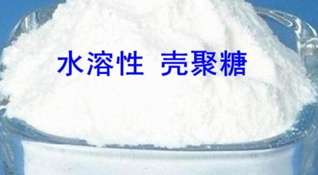 水溶性壳聚糖的制备方法